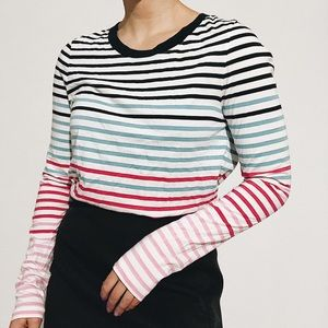 COS | Striped Tee